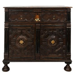 Jacobean Chest of Drawers