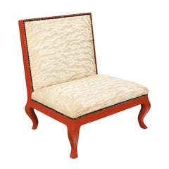 Tony Duquette Marsan Chair