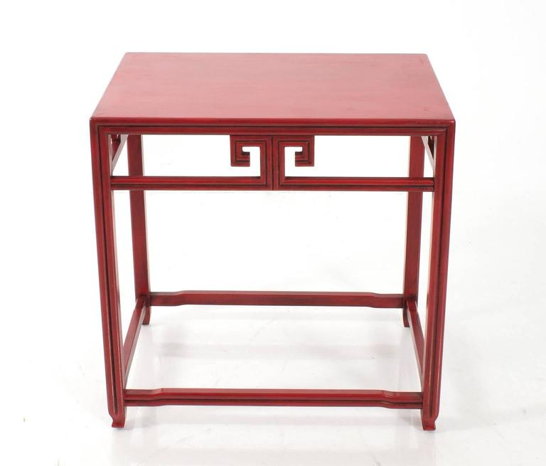 Michael Taylor Side Tables For Sale At 1stdibs
