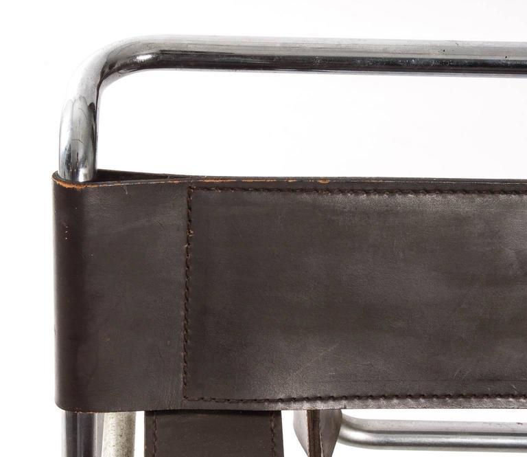 Marcel Breuer Wassily Chair 6