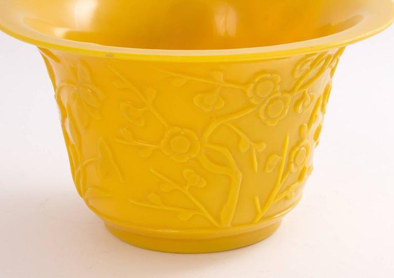 Peking Glass Bowl For Sale At 1stdibs
