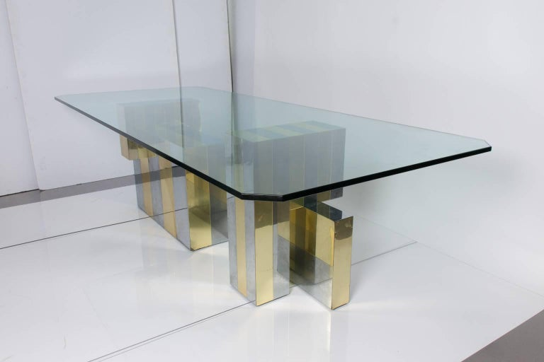 Paul Evans Dining Table 2