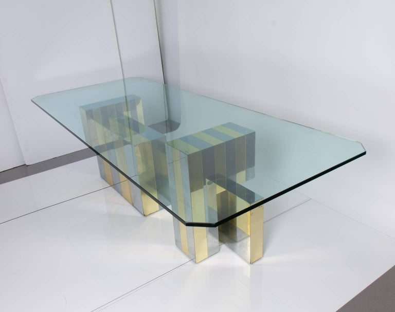 Paul Evans Dining Table For Sale 2