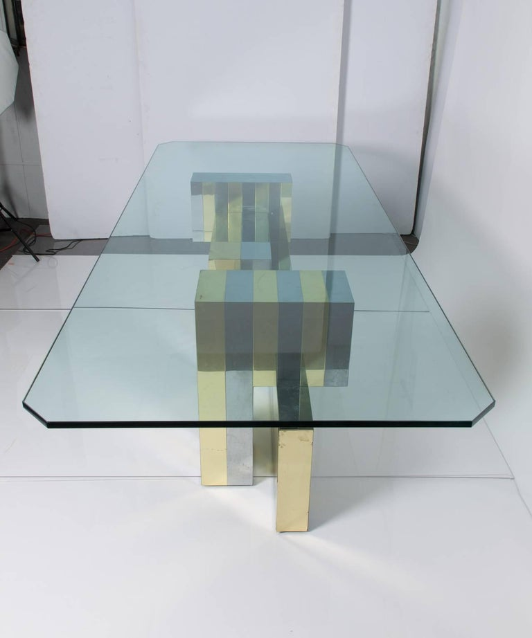 Paul Evans Dining Table For Sale 3