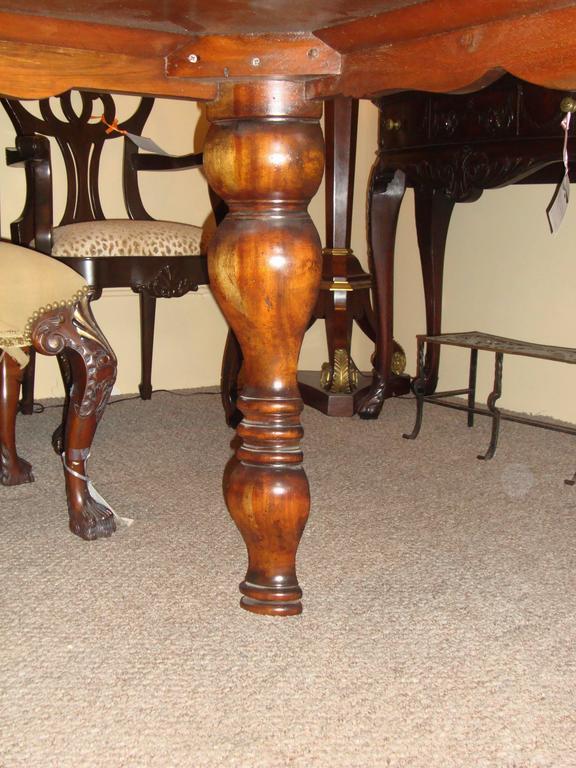 Ralph lauren dining room table