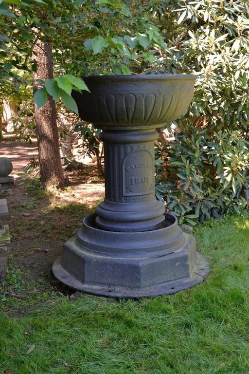Cobble Hill Planter 4