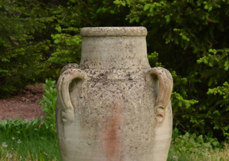 Four-Handled Urn 4