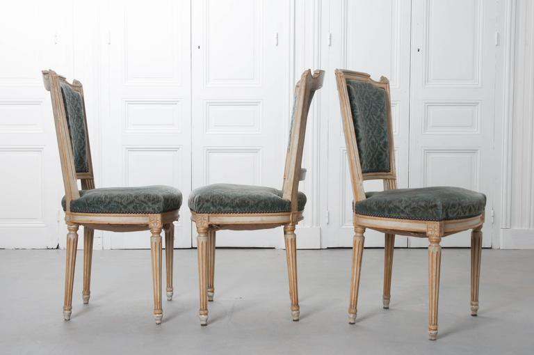 Louis Xvi Chairs For Sale Toronto. Louis French Style Oval ...