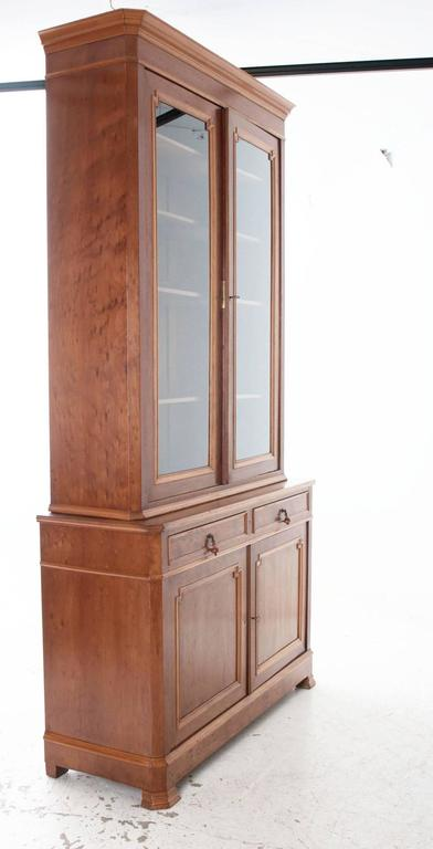 French louis philippe style 19th century bibliotheque for sale at 1stdibs - Bibliotheque 9 cases ...