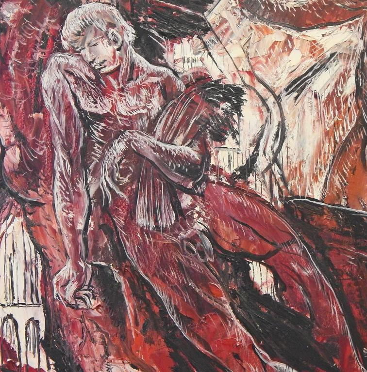 comparative analysis of dante s inferno and Dante's inferno analysis uploaded by tyson_626 on feb 02, 2005 dante's inferno dante alighieri, one of the greatest poets of the middle ages, was born in florence, italy on june 5, 1265.