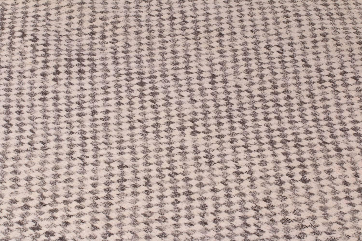 Modern checkerboard rug for sale at 1stdibs - Checkerboard area rug ...