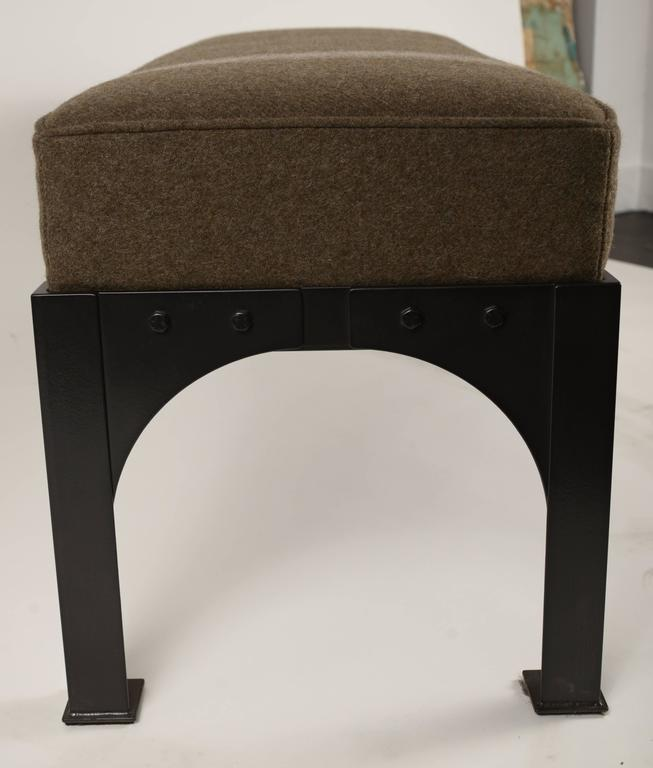 Military Bench 10