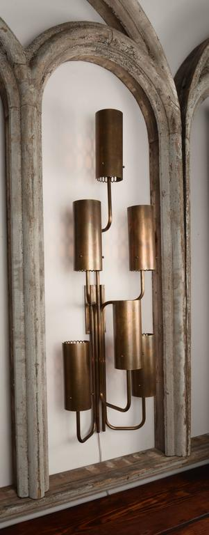 Seattle Opera House Sconces 3