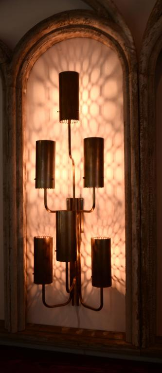 Seattle Opera House Sconces 8
