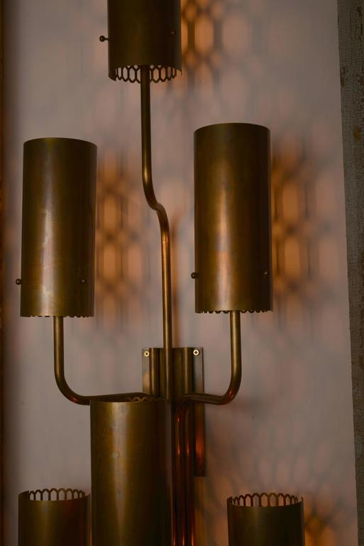 Seattle Opera House Sconces 9