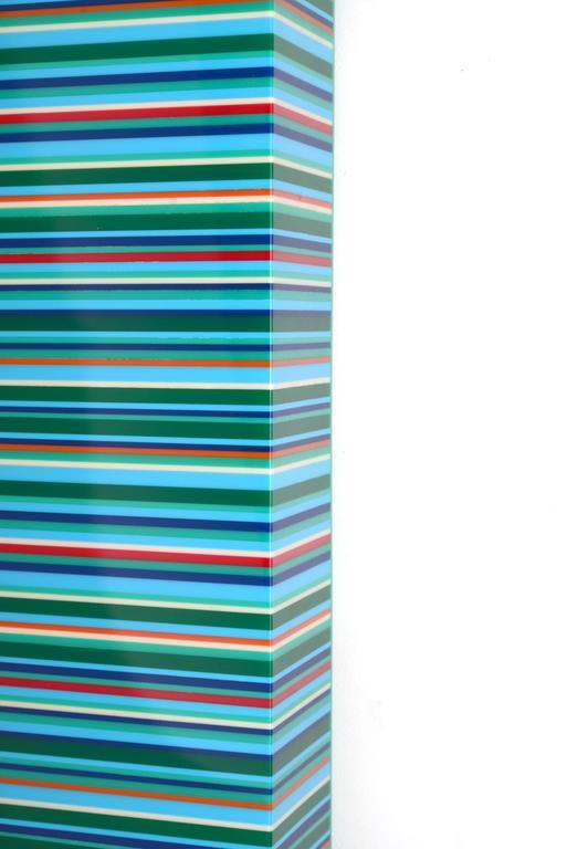 Acrylic Box To Hang On Wall : Floating acrylic box at stdibs