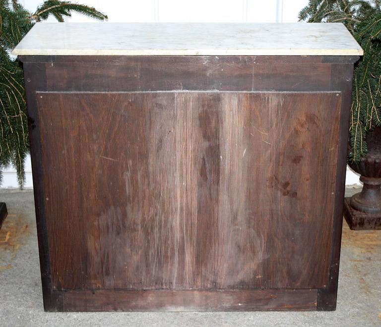 French Restauration Period Pier Table For Sale 4