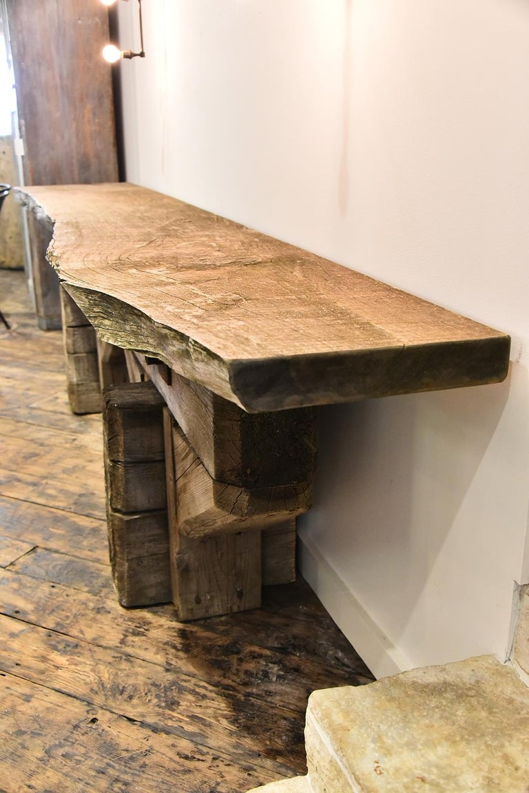 French Work Shop Table For Sale 6