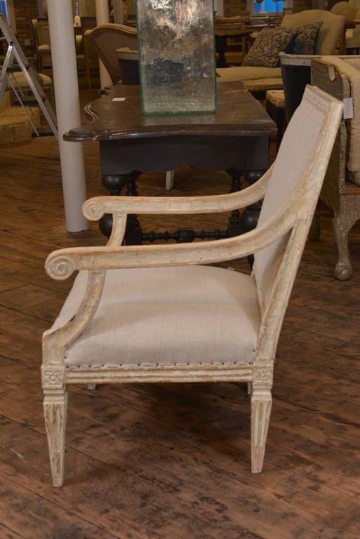Single Swedish Chair 6