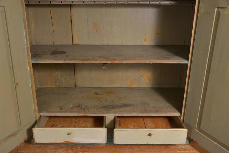 Rococo Cabinet For Sale 2