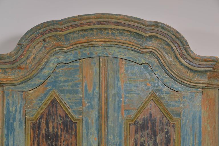 Rococo Cabinet For Sale 3