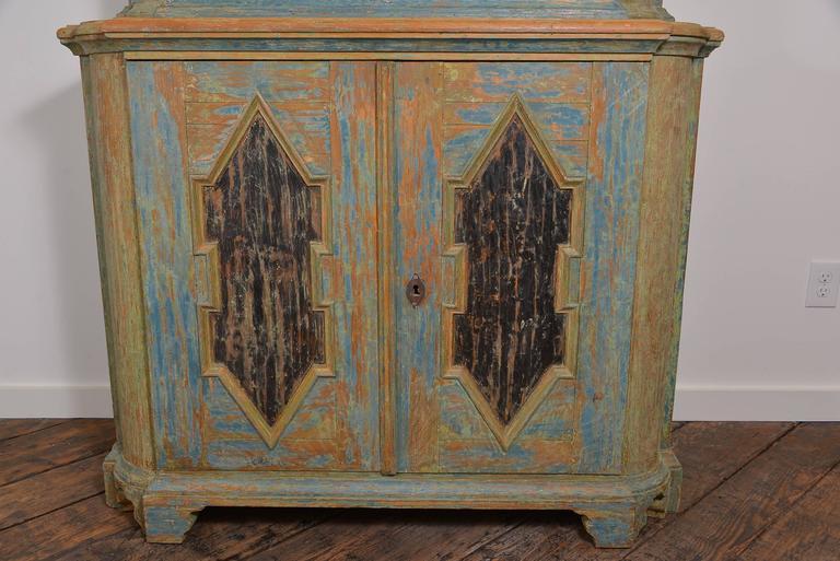 Rococo Cabinet For Sale 4