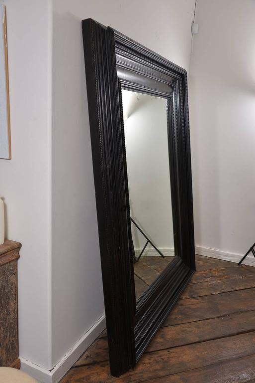 Italian 19th Century Dutch Mirror For Sale