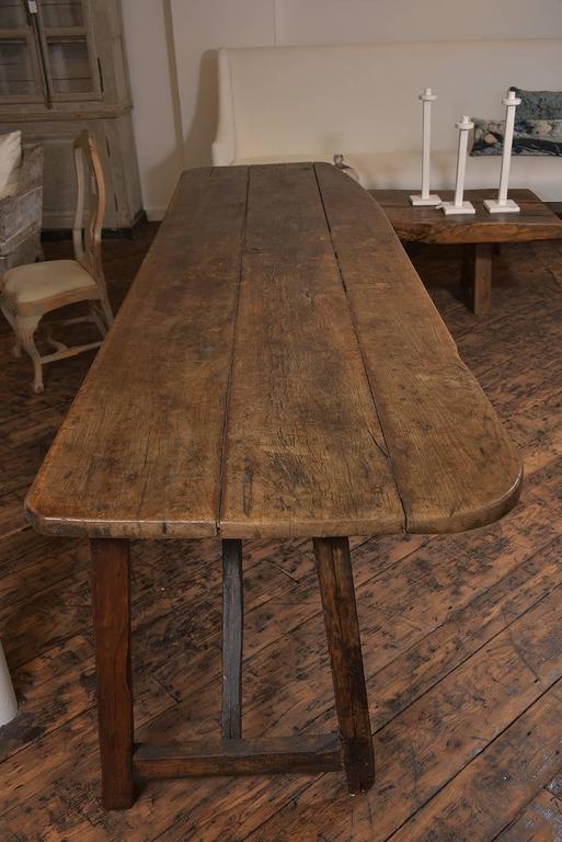 18th Century Spanish Table 2