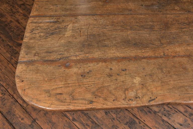 18th Century Spanish Table 3