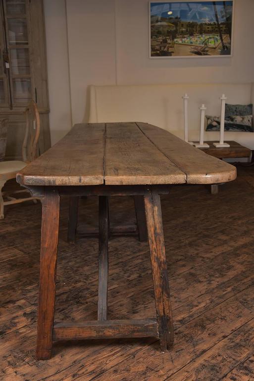 18th Century Spanish Table 5