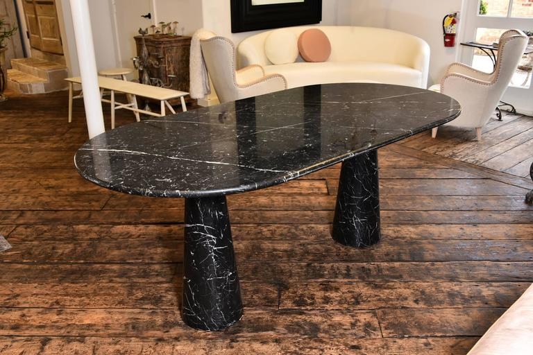 Mid-20th Century Angelo Mangiarotti Table For Sale