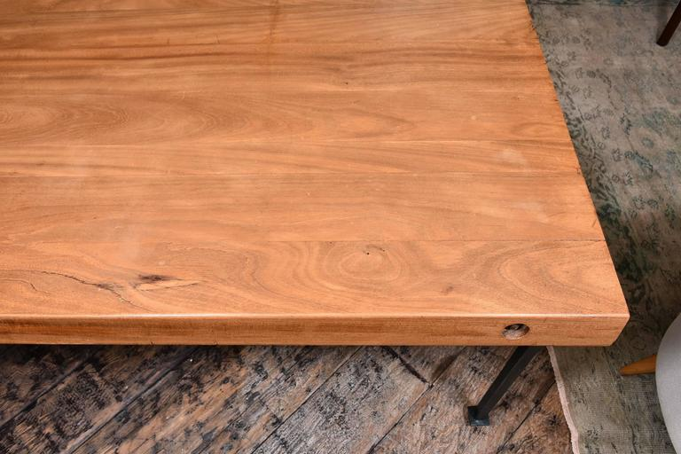 French Refectory Table For Sale 2