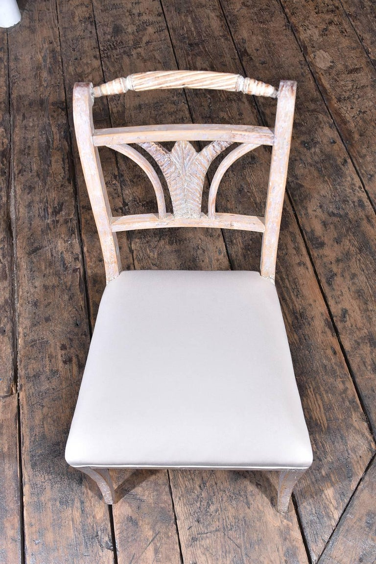 Swedish Dining Chairs For Sale 3