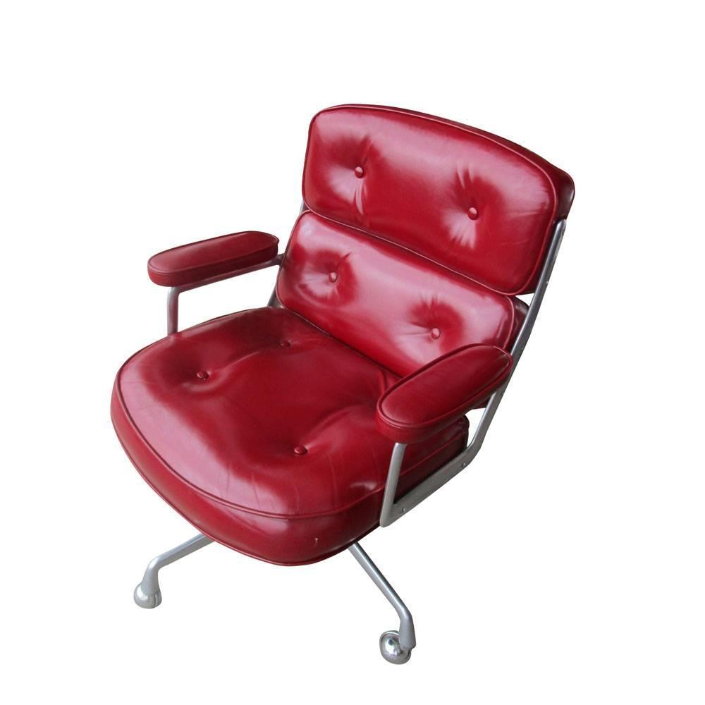 vintage herman miller time life chair mr14834 at 1stdibs