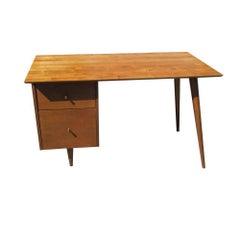 Vintage Mid-Century Paul McCobb Planner Desk