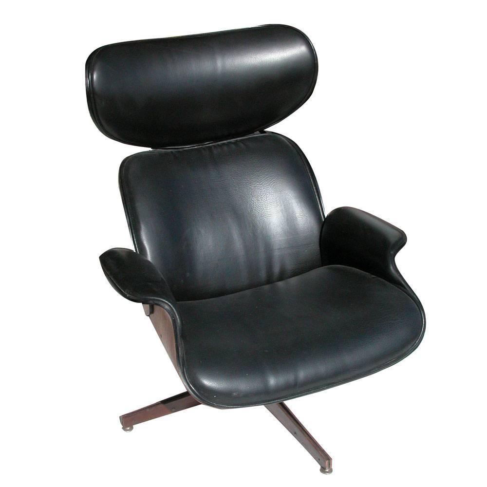 Phenomenal George Mulhauser Plycraft Lounge Chair George Mulhauser Ibusinesslaw Wood Chair Design Ideas Ibusinesslaworg