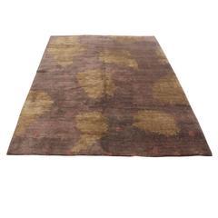 Nargizian Tibetan Carpet