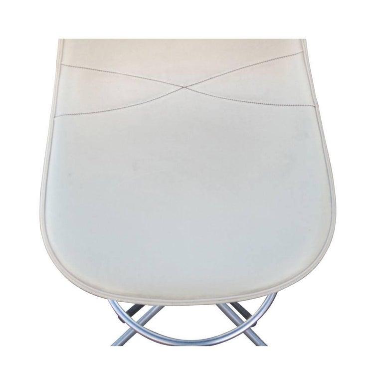 Vintage Eames Herman Miller Architect Drafting Stool For