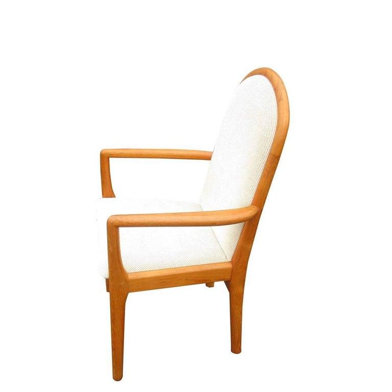 Danish Modern Scandinavian Dining Chairs For