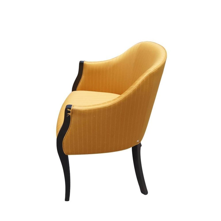American One French Style Armchair For Sale