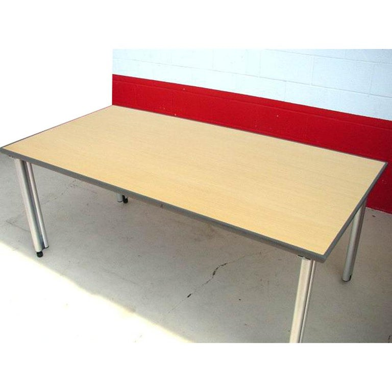 American Knoll Propeller Modular Table   For Sale