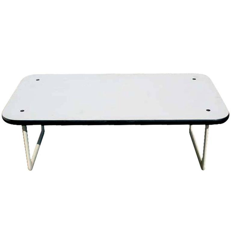 Midcentury Knoll Hannah Morrison Coffee Table 2