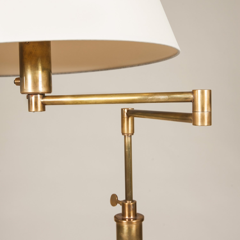 Billy Baldwin Standard Lamp For Sale At 1stdibs
