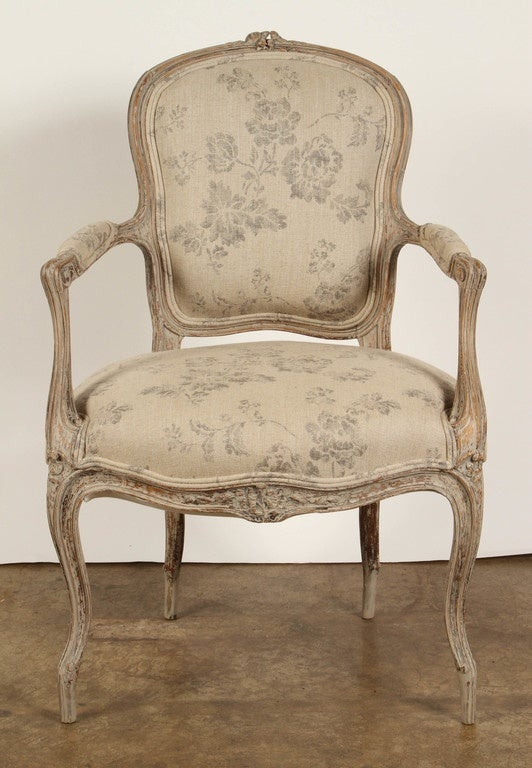 french rococo chair for sale at 1stdibs