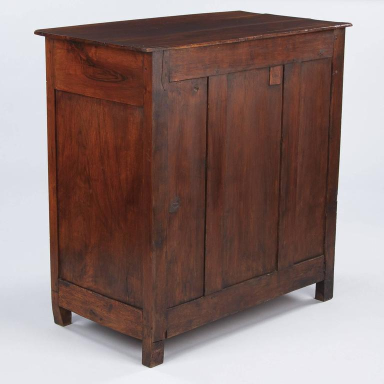 19th Century French Louis Philippe Walnut Buffet For Sale 3