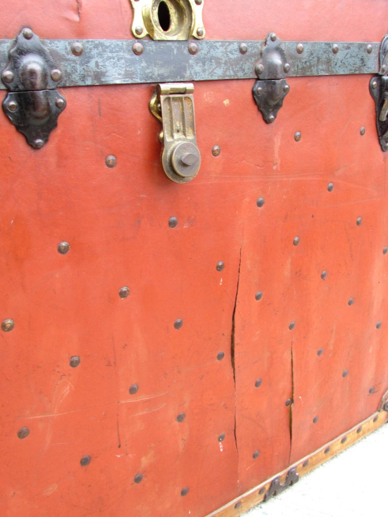 Circus Trunk For Sale 1