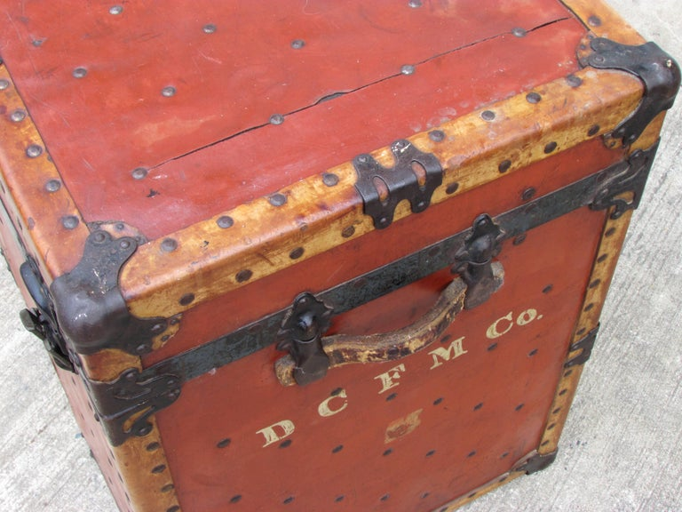 Circus Trunk For Sale 3