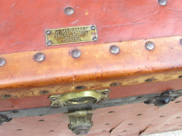 Circus Trunk For Sale 4