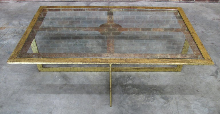 American Mallory Table by Mr. Brown of London For Sale