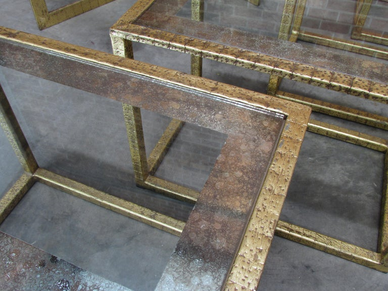 Mallory Table by Mr. Brown of London For Sale 1